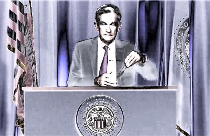 First Mover: Federal Reserve Does What It Wants to Do as Bitcoin Hits $11K