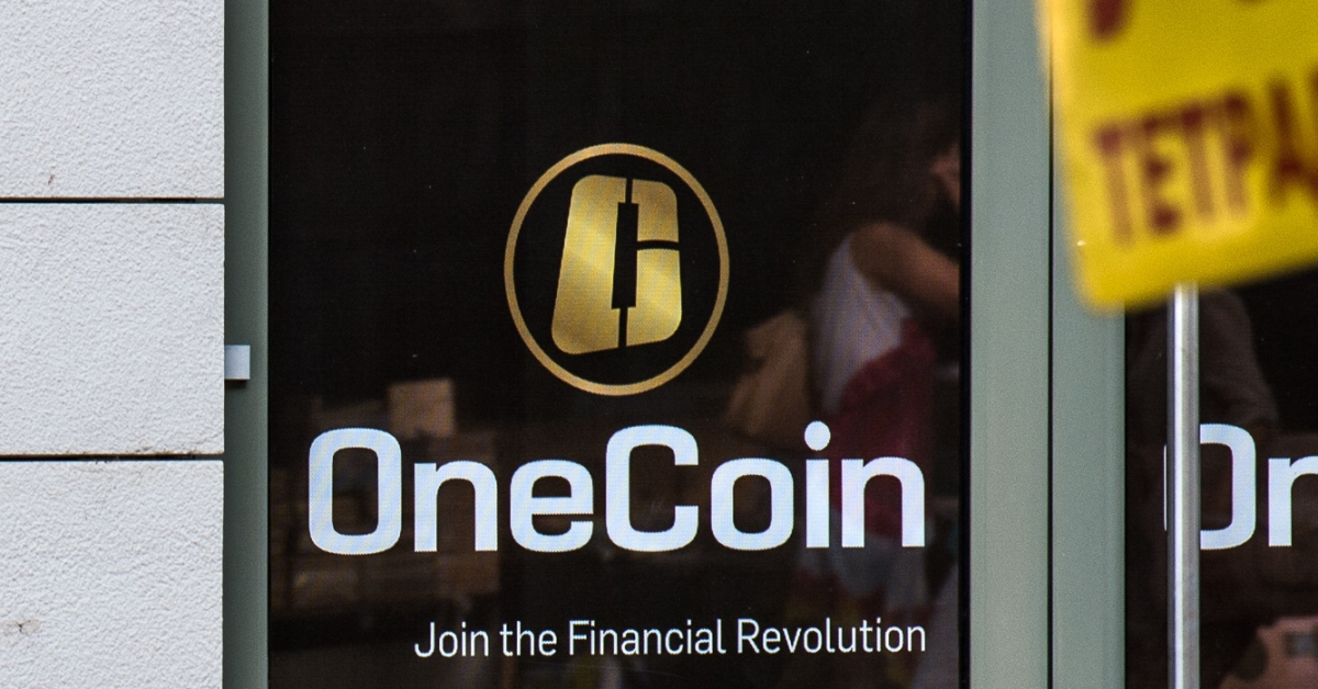 FinCEN Files: BNY Mellon Processed $137M for Entities Linked to OneCoin