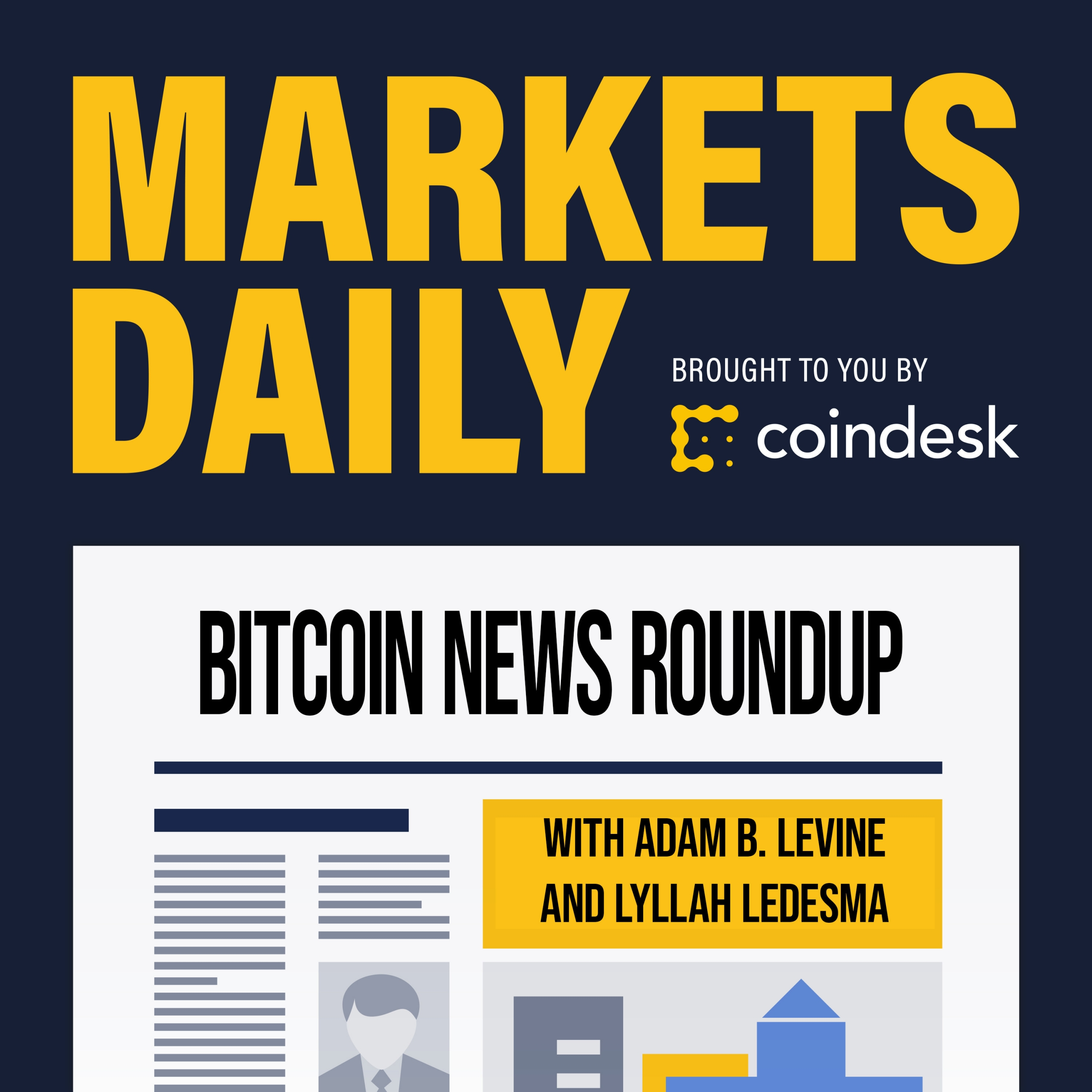 best bitcoin trading podcast)