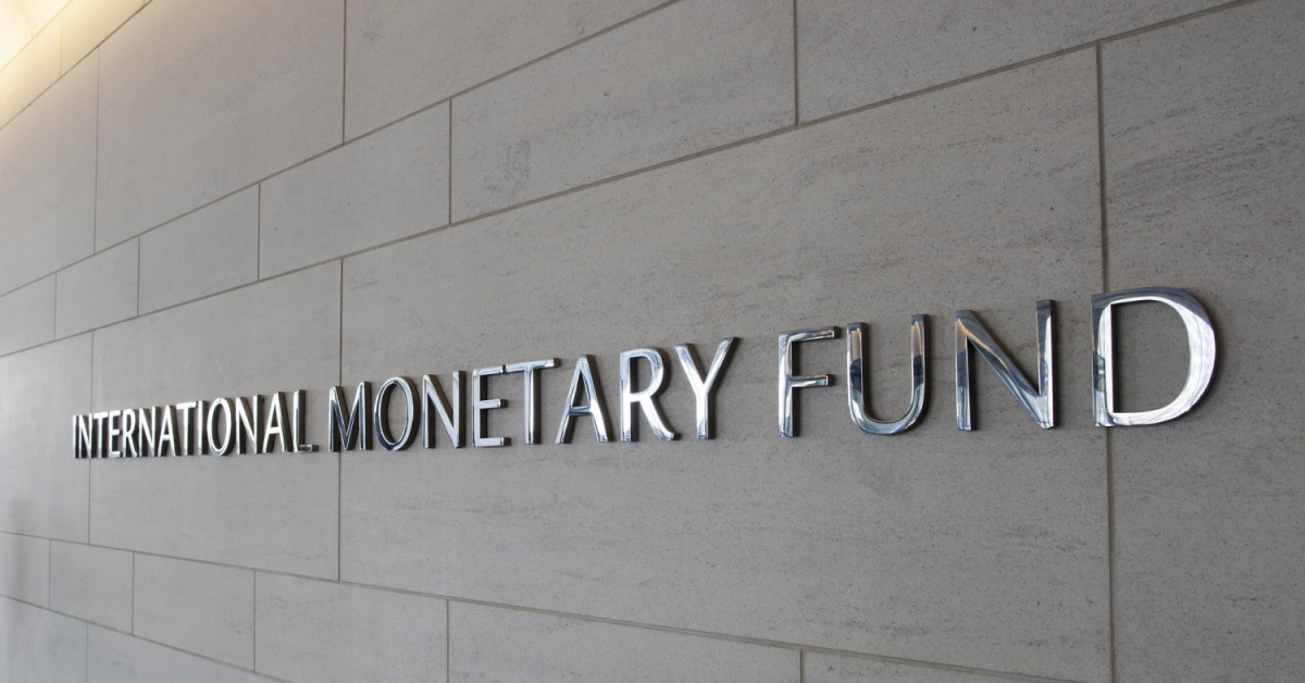 IMF Says CBDCs Have Potential, But Don't Solve Every Issue