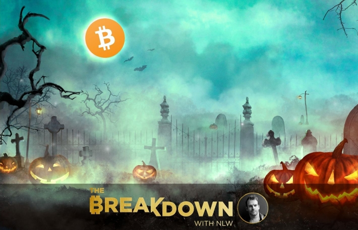 Why Satoshi Chose Halloween to Release the Bitcoin White Paper