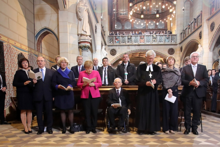germany-celebrates-500th-anniversary-of-the-reformation