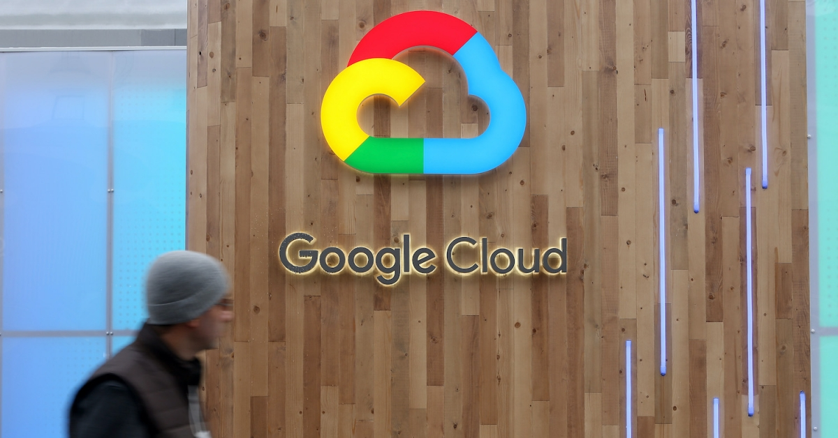 Google Cloud Does Not Intend to Take EOS Rewards as a Block Producer