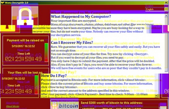Ban All Ransomware Payments, in Bitcoin or Otherwise