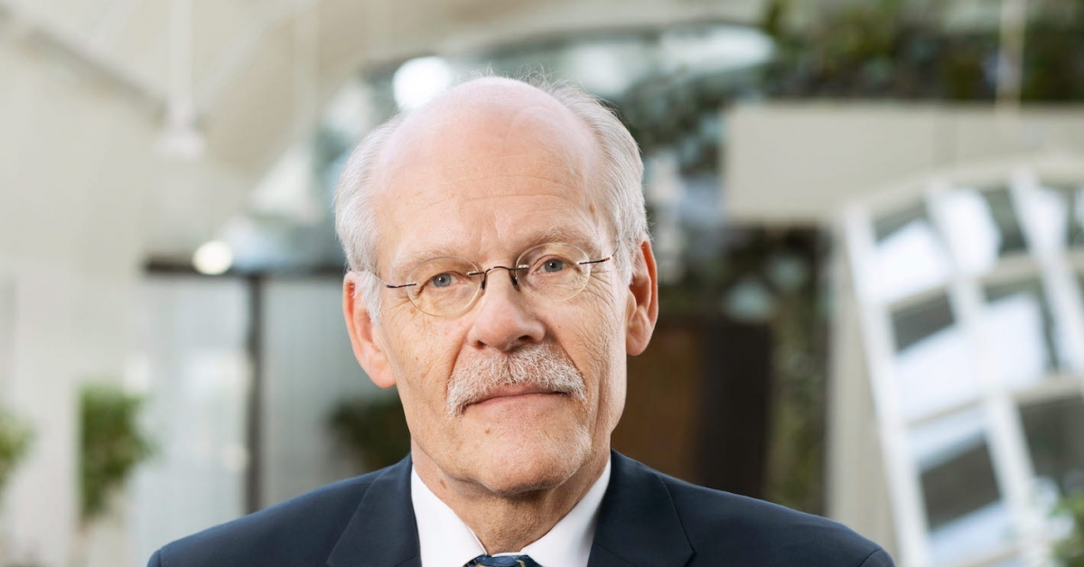 E-Krona or Bust, Says Sweden's Chief Central Banker, Trying to Drag Swedish Govt Into Digital Age