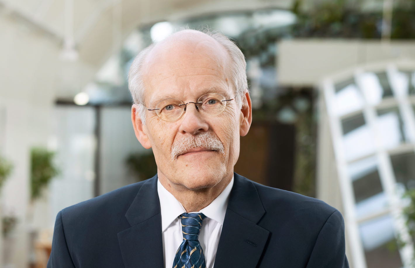 Riksbank Governor Sees Good Reason to Believe Regulation of Crypto Will Happen