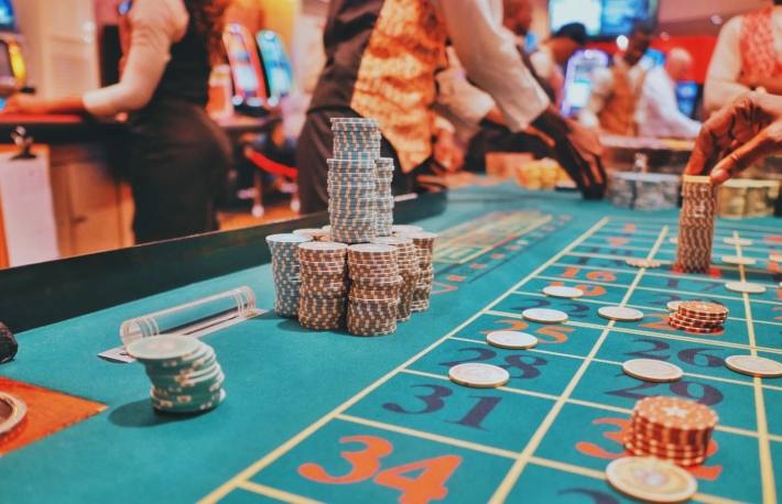US Charges 6 With Laundering Mexican Drug Cartel Cash Using Crypto and Casinos