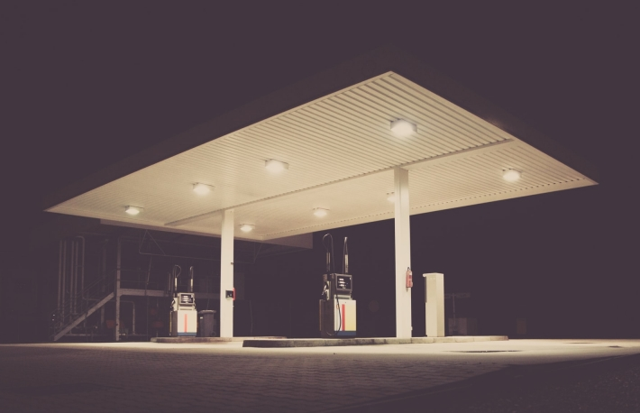 Gas station, fees, ethereum