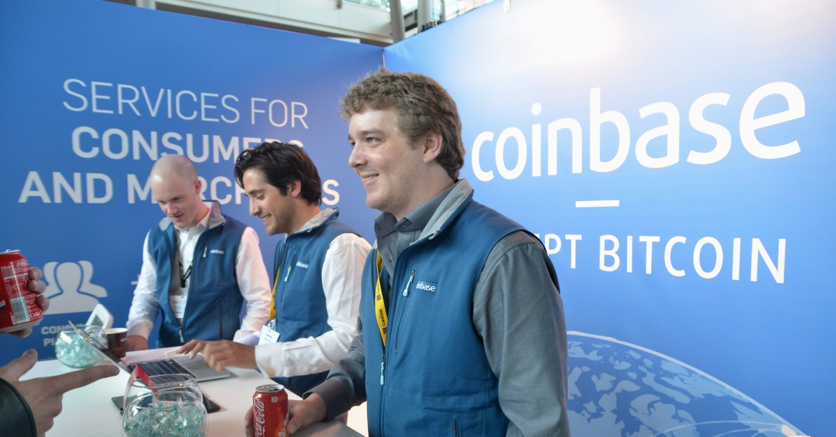 Jeff Roberts: 3 Ways Coinbase Could Lose Its Crypto Crown