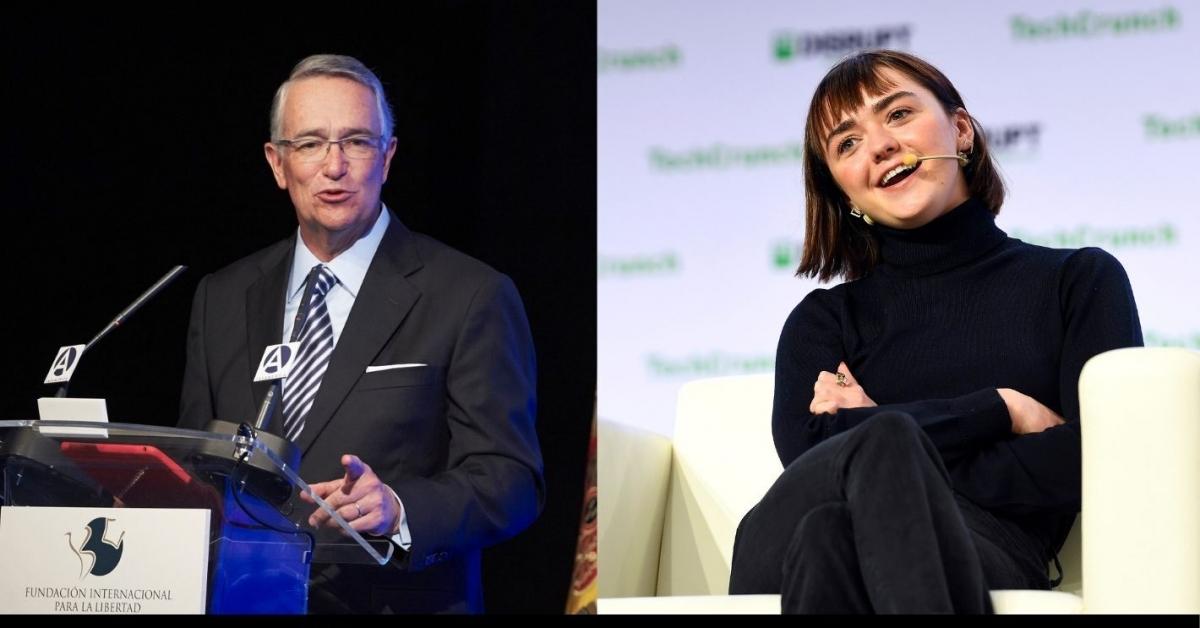 What Do Mexico's Second Wealthiest Billionaire and Arya Stark Have In Common?