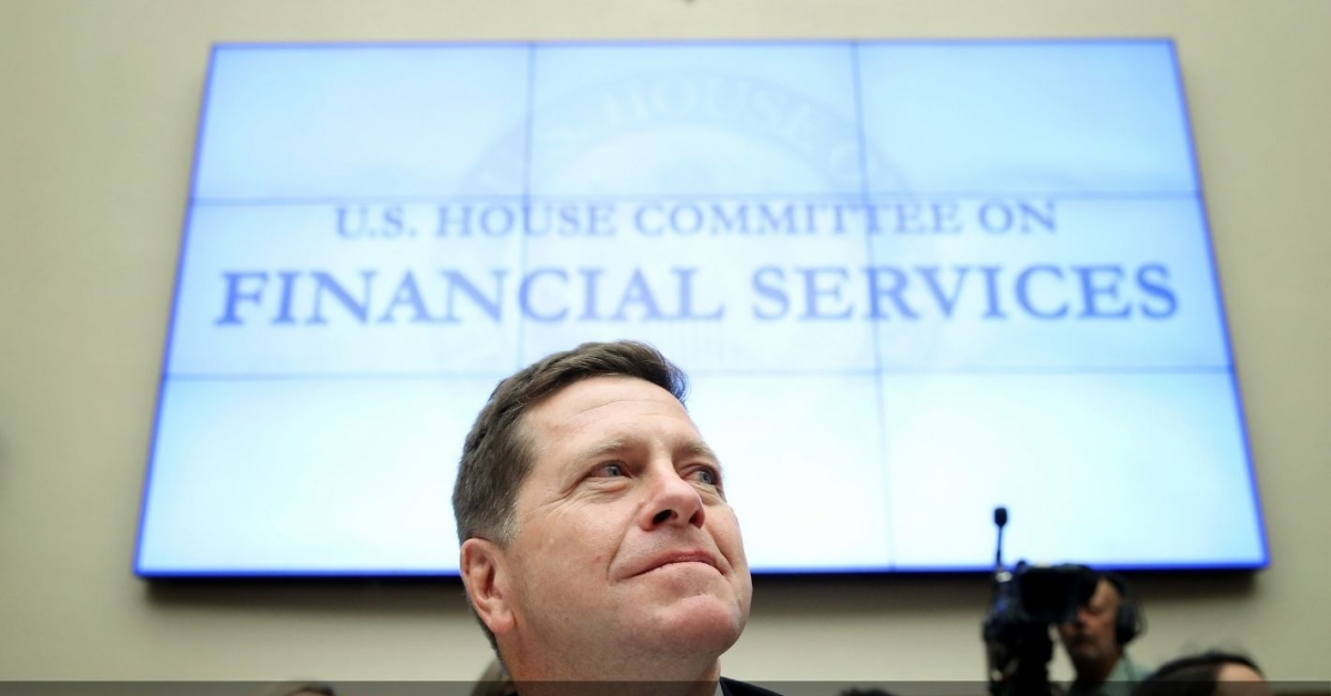 What SEC Chairman Jay Clayton Stepping Down Means...