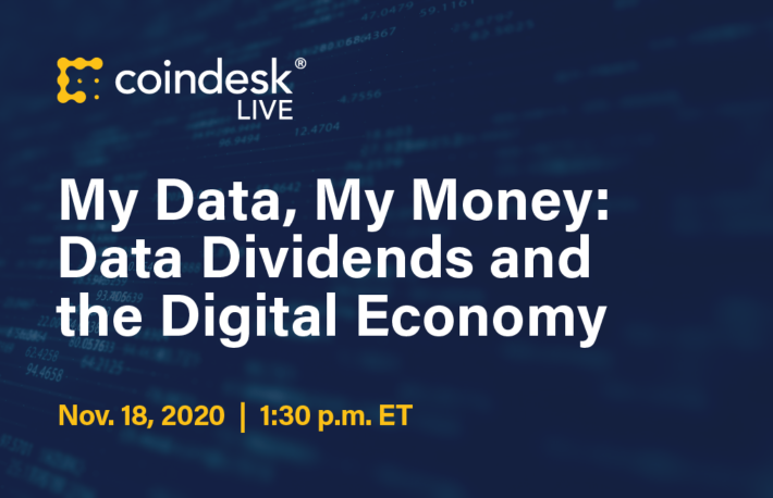 My Data, My Money: Data Dividends and the Digital Economy