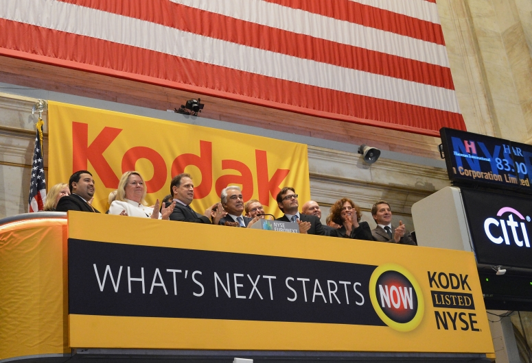eastman-kodak-company-rings-the-new-york-stock-exchange-opening-bell