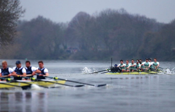 Forget Boat Races, Oxford and Cambridge Students Are Competing at Crypto Trading