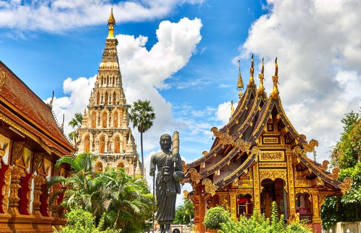 Travel Tech Firm Monaker Group Eyes Regulated Thai ICO Market