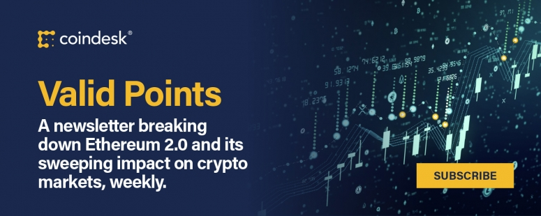 Link: https://www.coindesk.com/ethereum-2-validator-node-valid-points-newsletter