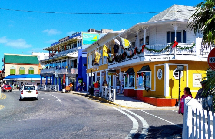 Cayman Islands Announces Legal Framework in Bid to Attract Crypto Businesses