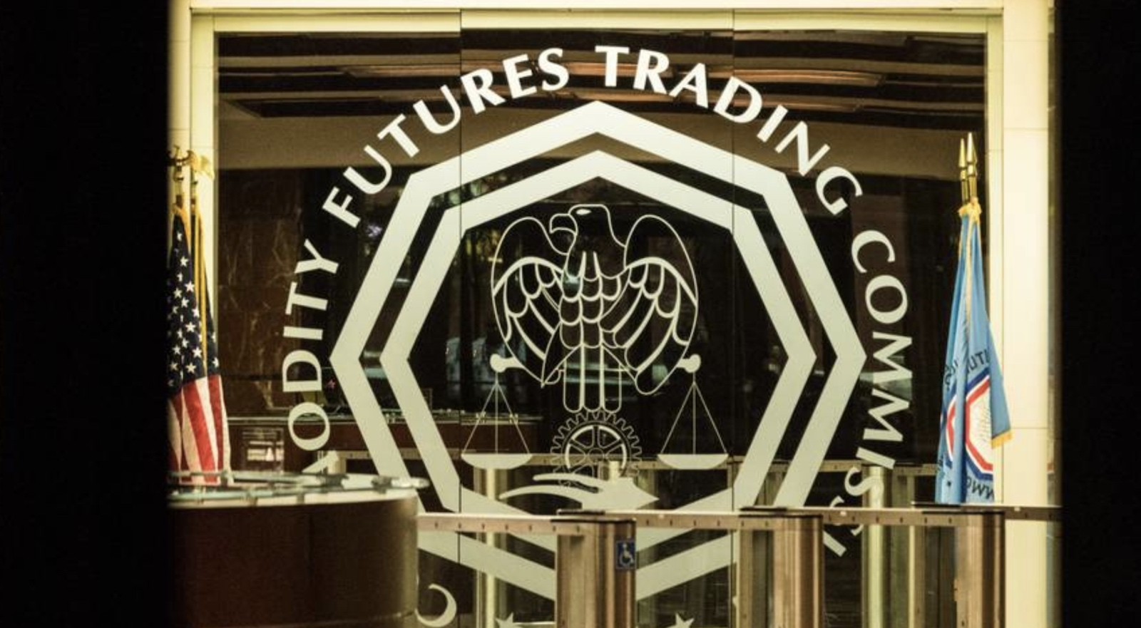 CFTC Commissioner Stump Decries 'Oversimplication' That Crypto Is Either a Security or Commodity