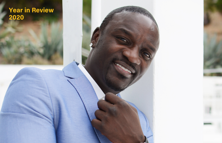 Akon: Crypto Can Give Africa Financial Freedom