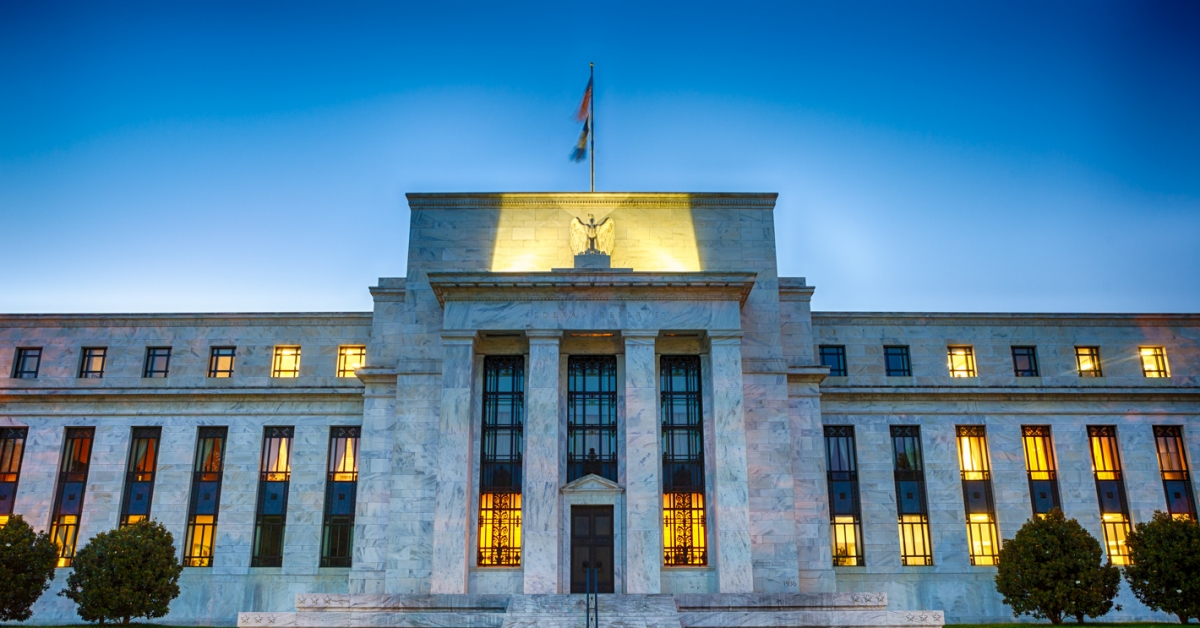 Federal Reserve Holds Rates, Asset Purchases Steady as Economic Activity Moderates