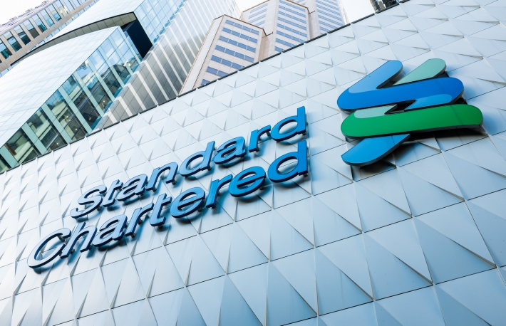 Standard Chartered Bank to Launch Crypto Trading for Institutional Investors: Sources
