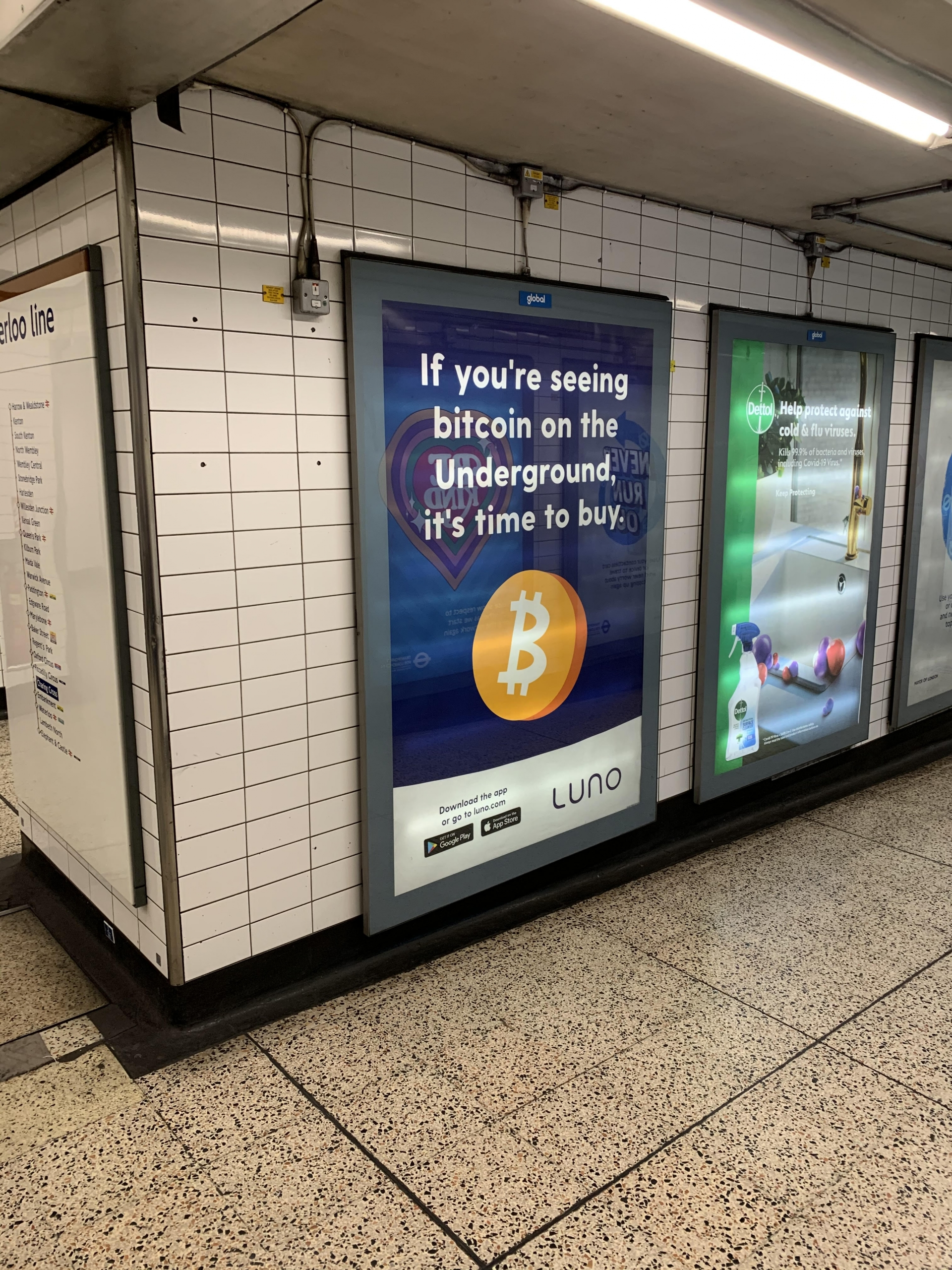 UK Ad Watchdog to Clamp Down on Crypto: Report