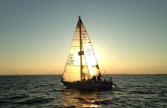 Bitcoin Sailing in Uncharted Waters as Price Crosses $22K for First Time