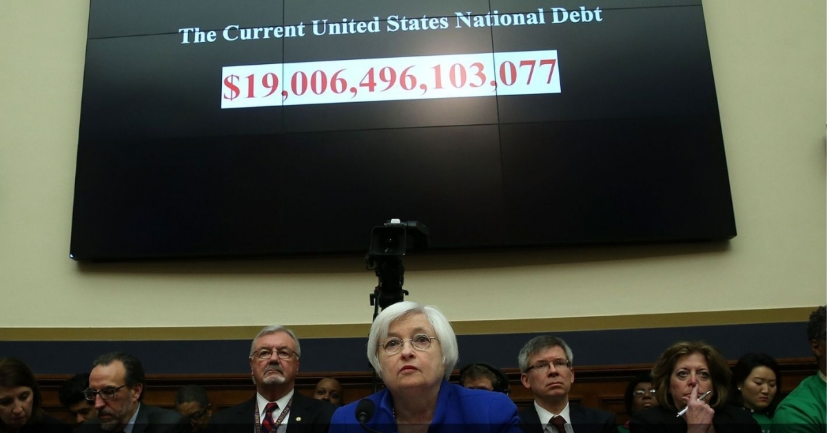Is Janet Yellen Bitcoin's Biggest Enemy or Greatest Asset? Yes