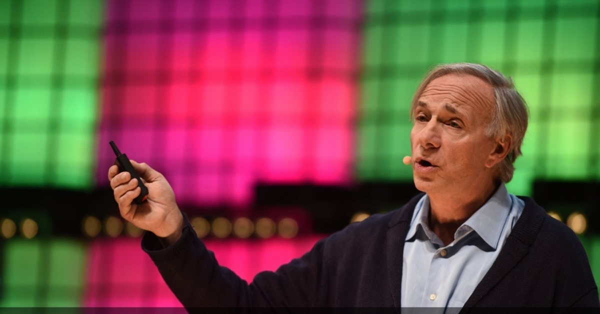 What Ray Dalio Really Thinks of Bitcoin - CoinDesk