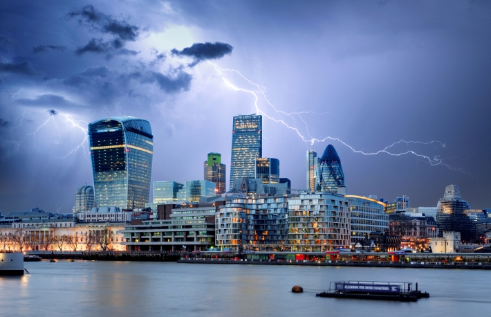 UK Exchange CoinCorner Adds Bitcoin Lightning Network Support