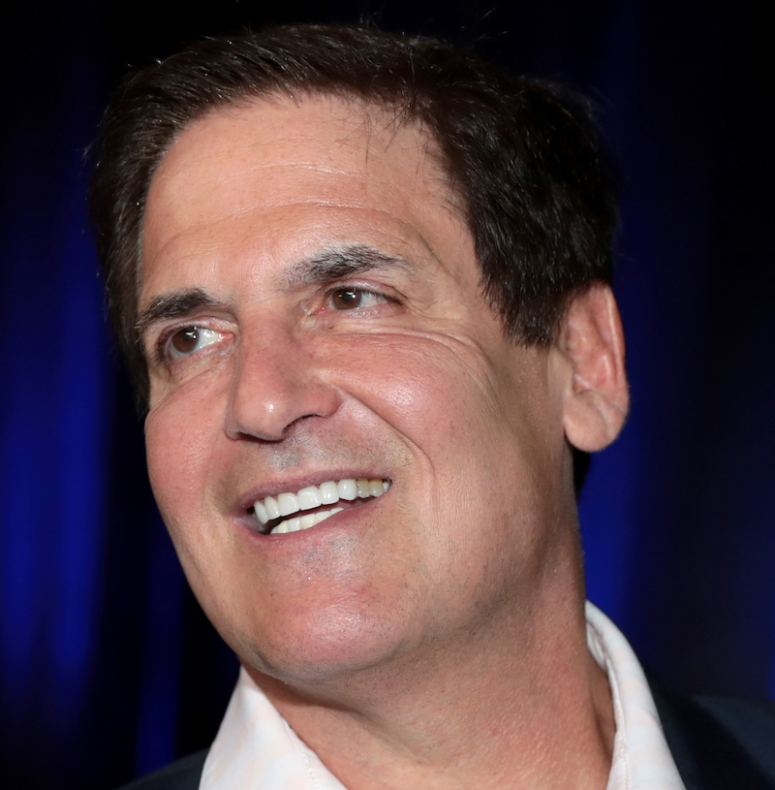 Mark Cuban on Bitcoin, NFTs and What Comes Next: 'The Upside Is Truly Unlimited' - CoinDesk