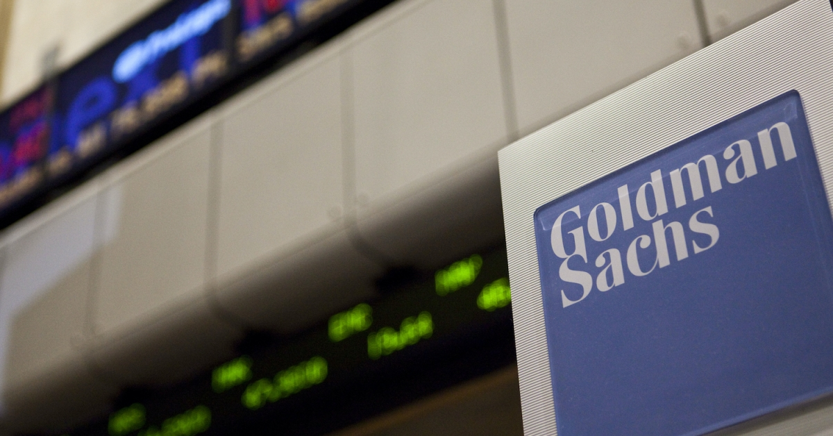 <bold>Goldman</bold> <bold>Sachs</bold> to Enter Crypto Market 'Soon' With Custody Play: Source