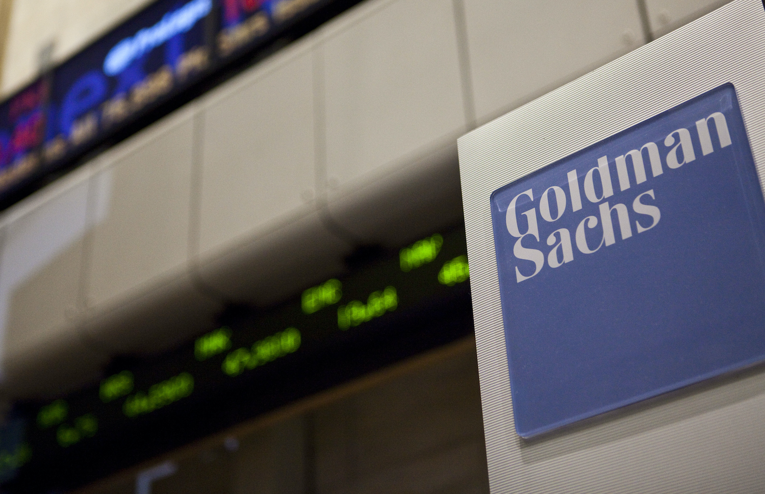 40% of Goldman Sachs Clients Reported Exposure to Crypto: Survey