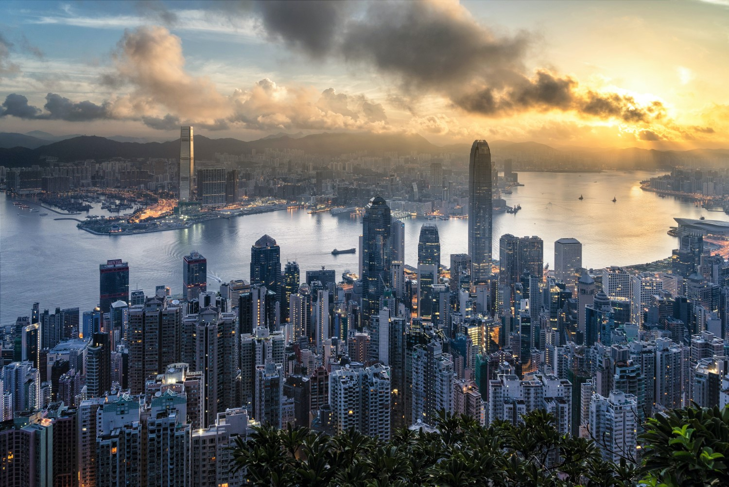 Hong Kong Arrests Four Men in Alleged $155M Crypto Money Laundering Scheme: Report