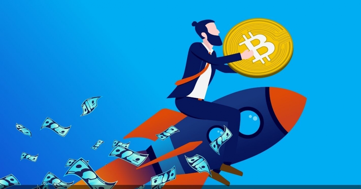 Is $50,000 BTC the Beginning of a Bitcoin Supercycle? - CoinDesk