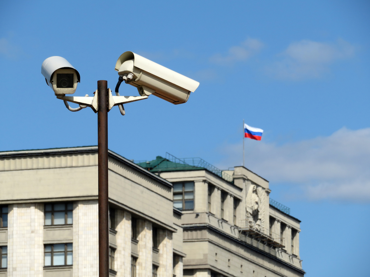 Russian Election Candidates Will Have to Report Crypto Holdings