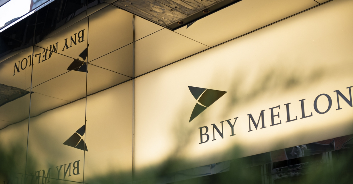 BNY Mellon Announces Crypto Custody and Spies Integrated Services