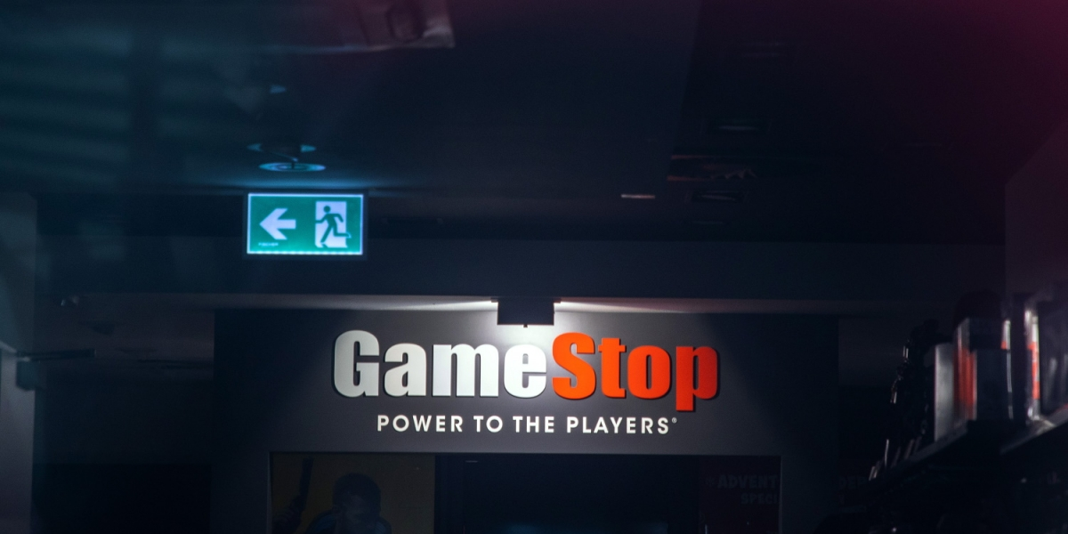 State of Crypto: How Will the Government React to GameStop?