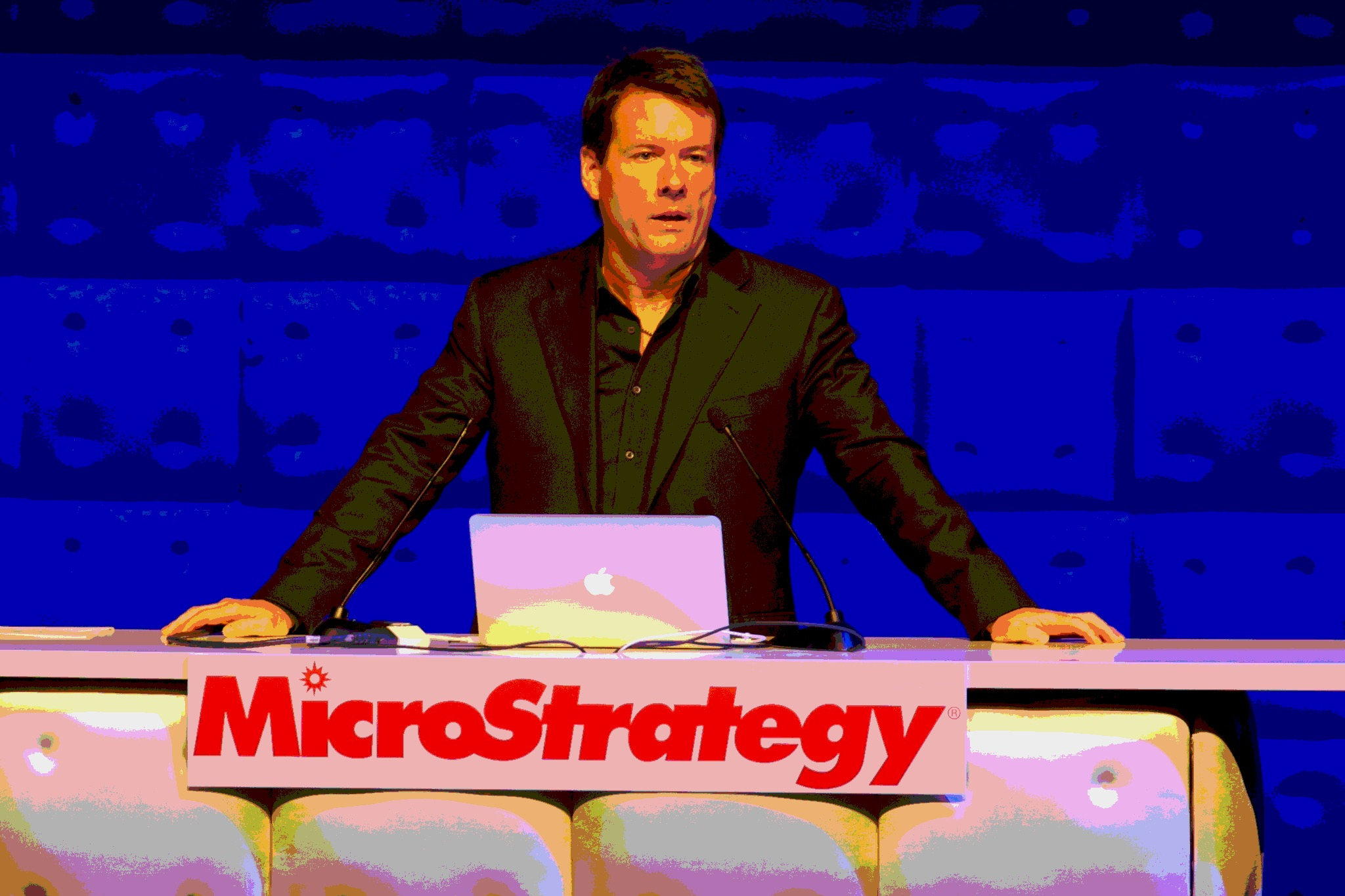 MicroStrategy Keeps Buying Bitcoin, Adds Another $15M