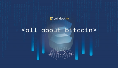 All About Bitcoin – April 23, 2021