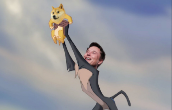 Elon Musk Is Back Tweeting About Dogecoin As Price Rises 50 Coindesk