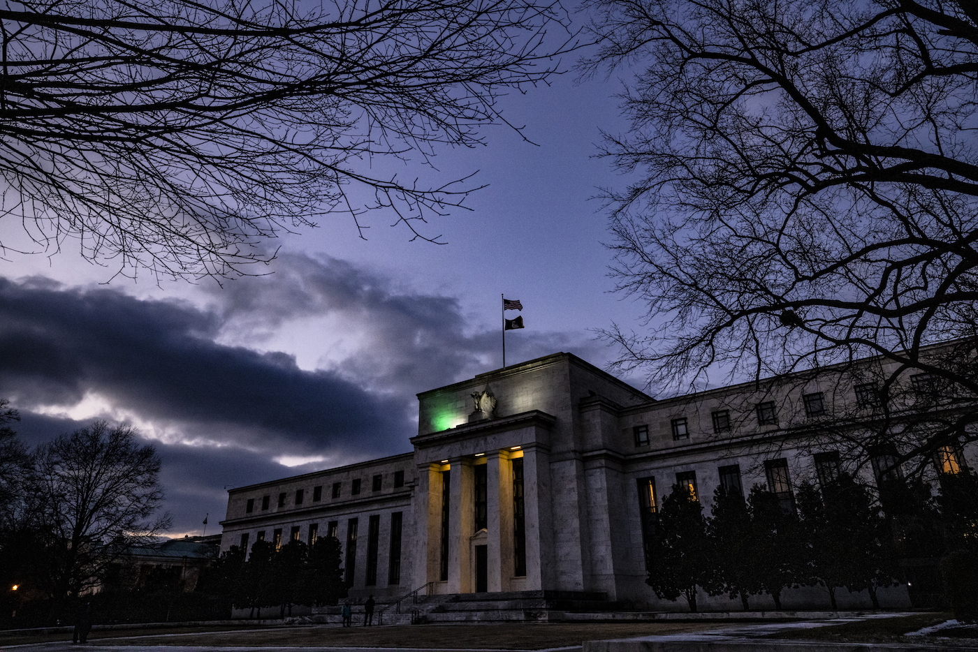 Federal Reserve Officials Raise 2021 Core Inflation Projection to 3%