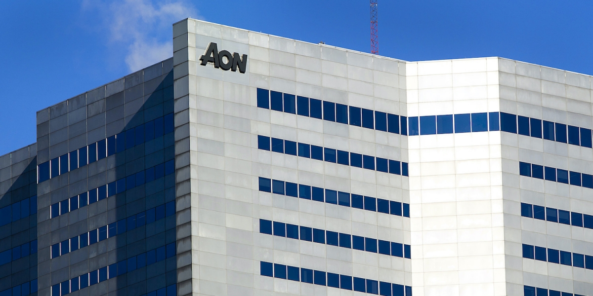 Insurance Giant Aon Is Testing the Waters of DeFi - CoinDesk