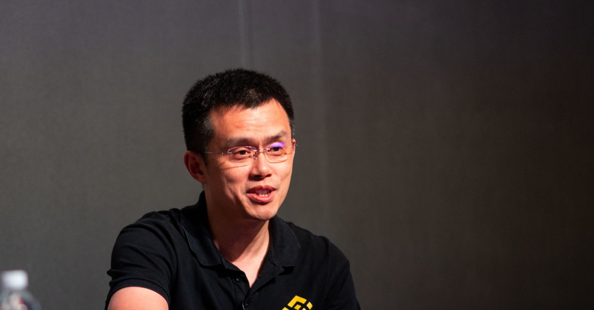 Binance CEO 'CZ' Responds to Global Regulatory Pressure, Calling Compliance  a 'Journey' - CoinDesk