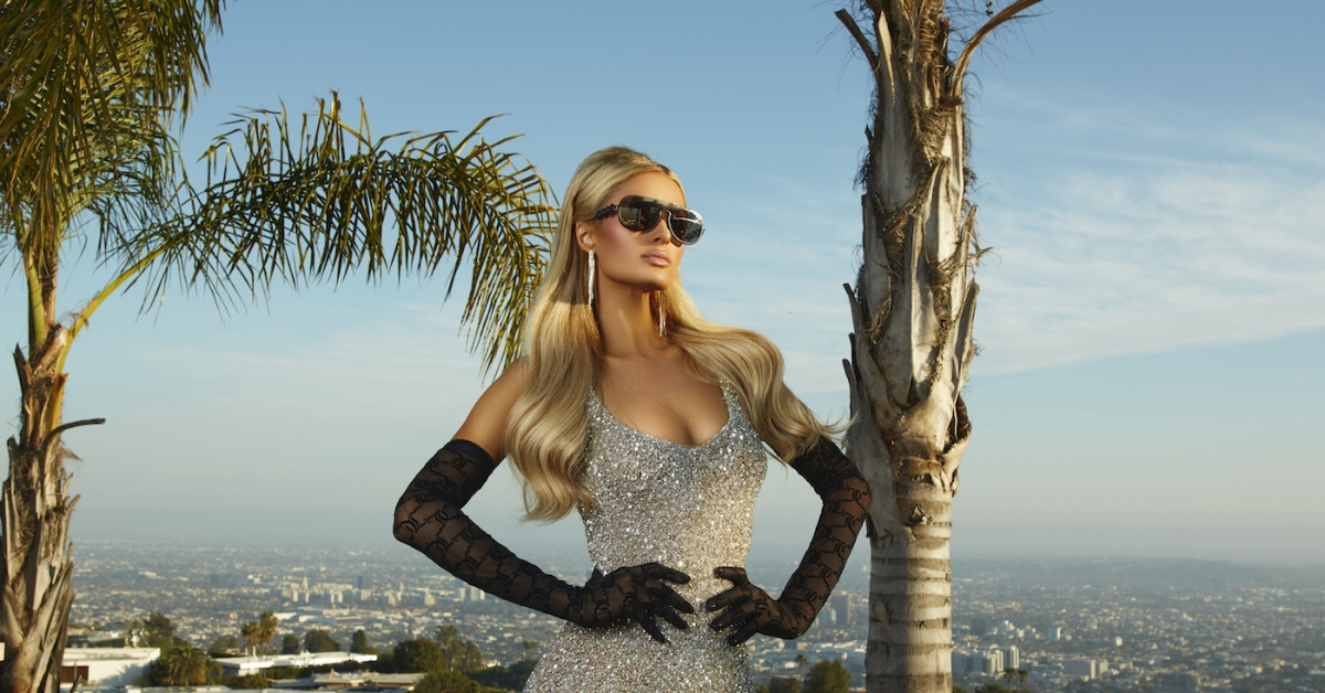 Paris Hilton: 'NFTs Have Taken Over My Entire Mind and Soul' - CoinDes... image