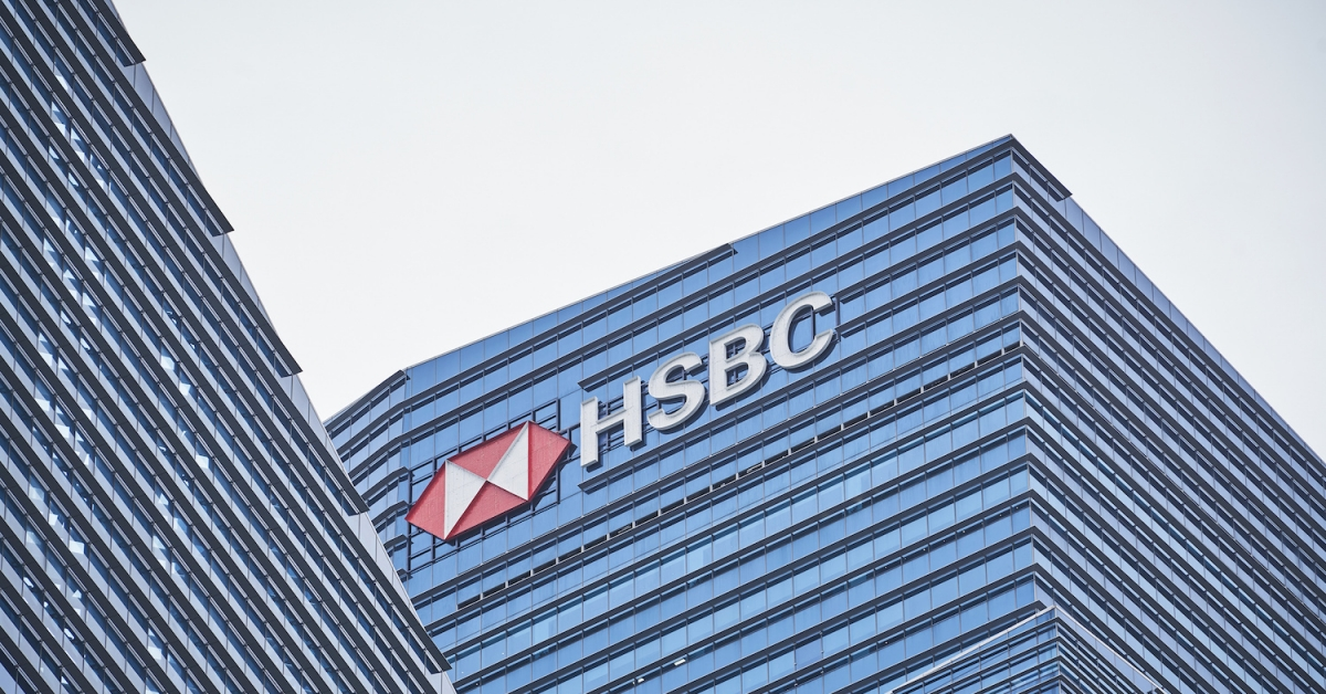 Coinbase ($COIN): Another Crypto Stock HSBC Won't Touch - CoinDesk  image