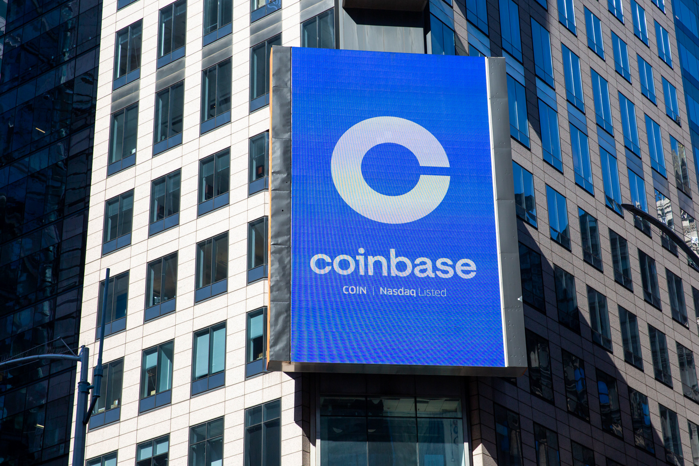 Coinbase Hires Former SEC Alum to Lead Exchange's Capital Markets Legal Work