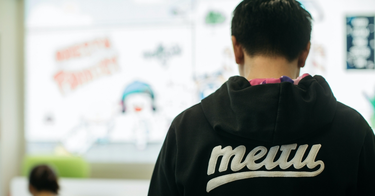 Chinese Web Firm Meitu Buys $10M More in Bitcoin - CoinDesk