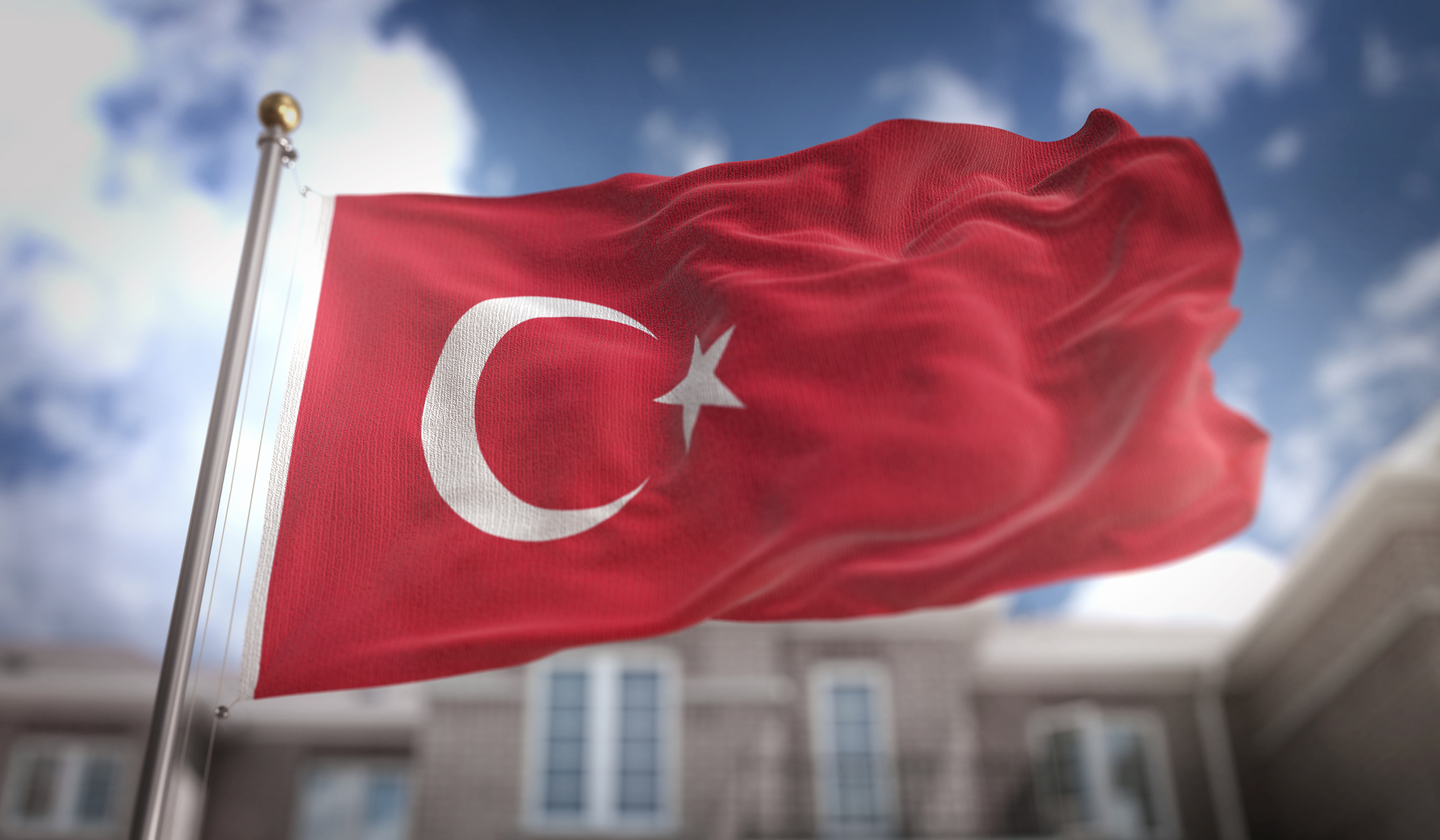 Turkish Crypto Exchanges Must Report Transactions Over $1,200, Minister Says