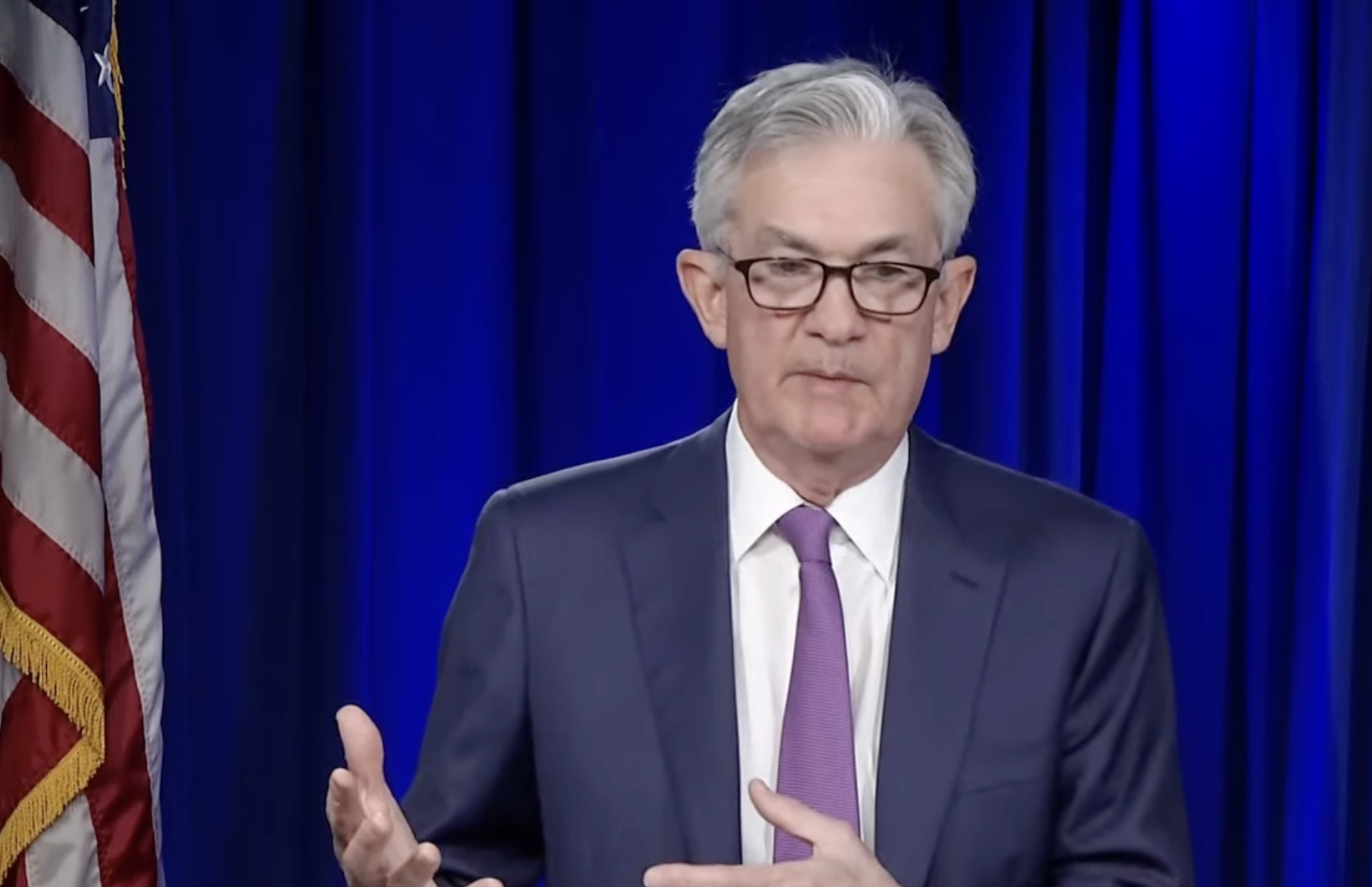 Federal Reserve Balance Sheet Tops $8T for First Time